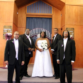 DeWayne and Ashley Carr Lees Summit Wedding 1030