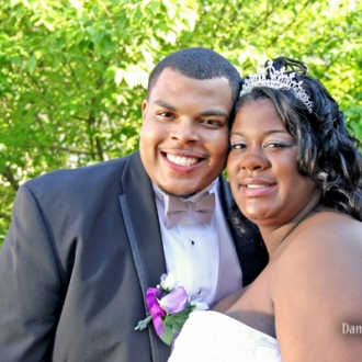 DeWayne and Ashley Carr Lees Summit Wedding 1213