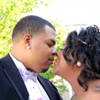 DeWayne and Ashley Carr Lees Summit Wedding 1216