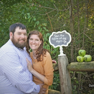 Jason Sullivan Elizabth Apel Engagement Photos 8658
