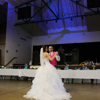 Kiel Angie Esquibel Topeka Wedding 2015